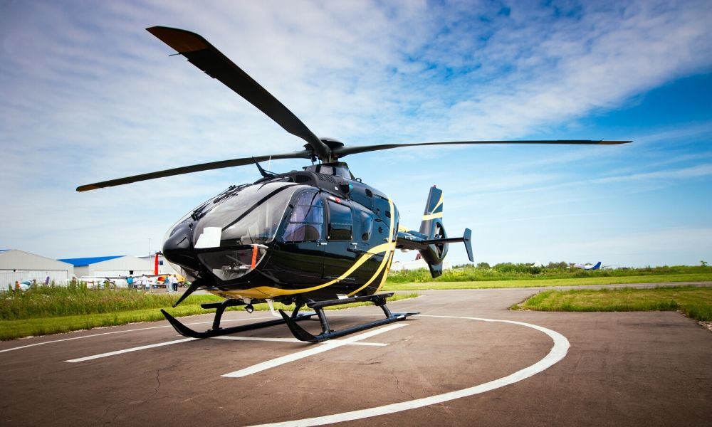What You Should Know Before Obtaining Your Helicopter License